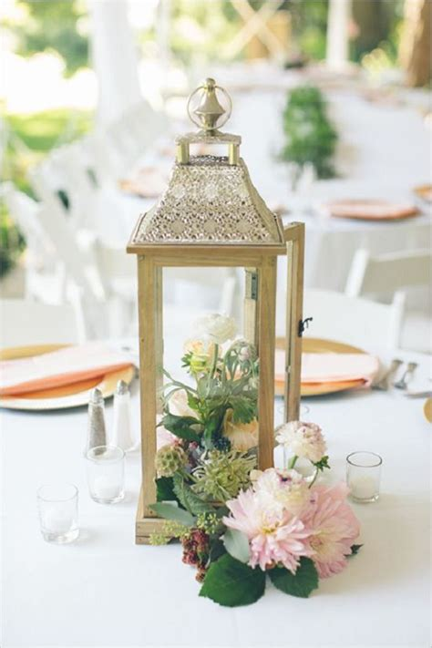 lantern centerpieces for wedding tables floral lantern wedding centerpieces deer pearl flowers