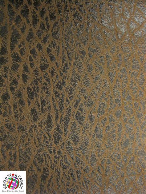 pvc upholstery fabric 2 tone distressed granum upholstery vinyl pvc fabric