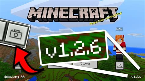 minecratf apk minecraft apk 1 2 6 2 mod for android and pc free