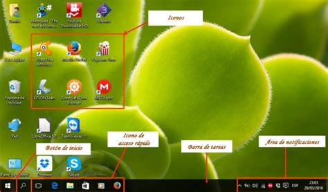 iconos para escritorio windows 7 escritorio y explorador de windows