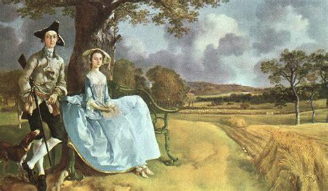 WebMuseum: Gainsborough, Thomas