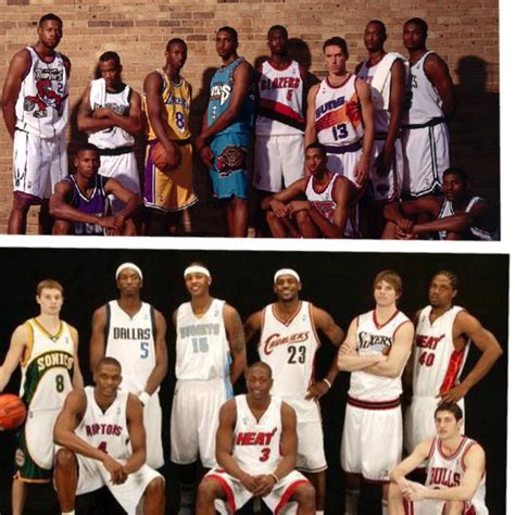 Nba Stand Mba by 25 Best Ideas About 2003 Nba Draft On 2005
