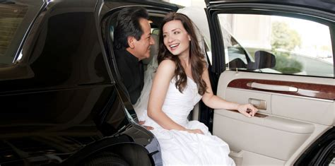 » Austin Wedding Limo Service