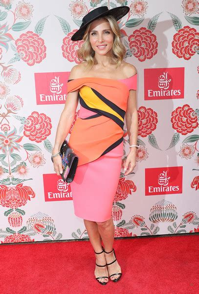 elsa pataky emirates marquee melbourne cup november 2016 elsa pataky photos photos celebrities attend melbourne