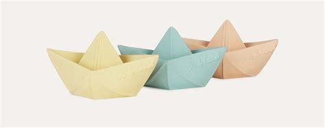 origami boat oli carol buy the oli carol origami boat bath toy tried tested