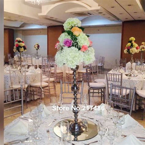 wholesale centerpieces for tables wedding centerpiece stands promotion shop for promotional