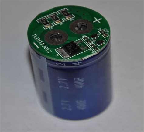 supercapacitor lifetime supercapacitors lifetime 28 images maxwell unveils new durablue ultracaps bcap0310 p270 t10