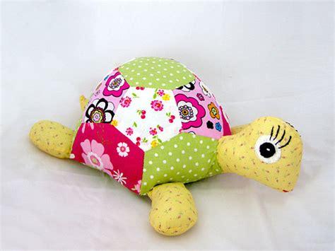 Patchwork Stuffed Animal Patterns - cheers to novelty shusha64 shop spotlight