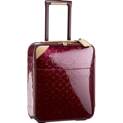Louis Vuittons Ultimate Carry On Bag Travel Essentials by 10 Best Luggage And Travel Accessories Images On