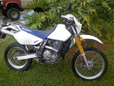 1999 Suzuki Dr650 1999 Suzuki Dr650se For Sale On 2040 Motos