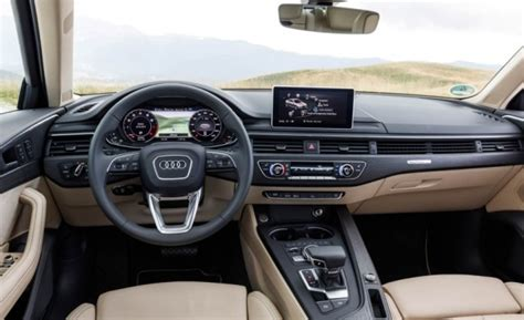 2018 a3 interior 2018 audi a4 news reviews msrp ratings with amazing