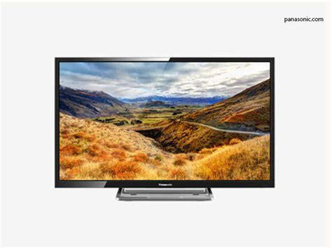 Tv Led 32 Inch Panasonic panasonic 32 inch hd led tv th 32c460dx 9 hd