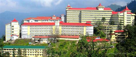 Hpu Shimla Mba by Himachal Pradesh Hpu Shimla Placements