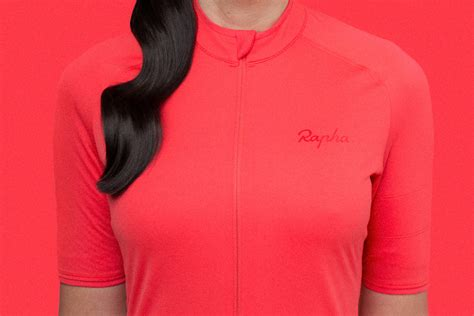 rapha womens 100 jersey first look rapha moves to bring premium into reach with
