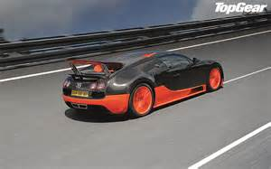Bugatti Veyron Top Speed Top Gear This Week S Wallpapers The Bugatti Veyron Sport