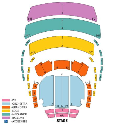 kravis center seating view the beatles experience june 04 tickets west palm