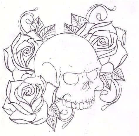 coloring pages skulls and roses hearts skulls colouring pages coloring pages for adults