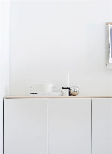 Houten Kast Ikea by Houten Planken Voor Ikea Besta Kasten Meteen Mooier