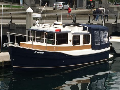 tug boats for sale vancouver ranger tugs r 27 2015 used boat for sale in vancouver