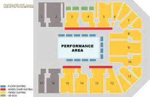 Lg Arena Floor Plan by Detailed Seating Plan For Lg Arena Messageoasc93