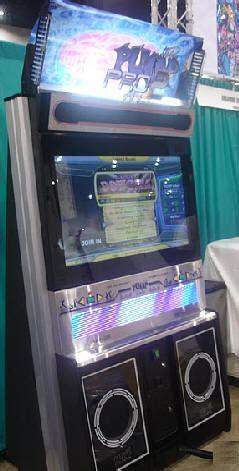 pump it up cabinet types smattack nuevo gabinete piu cx