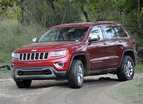 Jeep Grand Consumer Reports 2014 Jeep Grand Ecodiesel Look Consumer