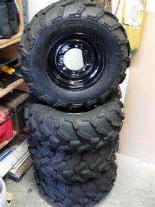 Tires And Rims For Polaris Ranger Polaris Ranger Takeoffs Stock Wheels And Tires Trading