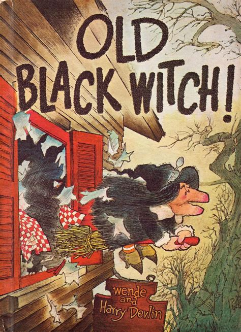 is a witch books vintage books my kid black witch