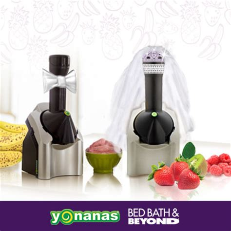 bed bath and beyond murrieta yonanas and bed bath beyond 174 dream registry sweepstakes
