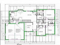 Draw House Plan Online Download
