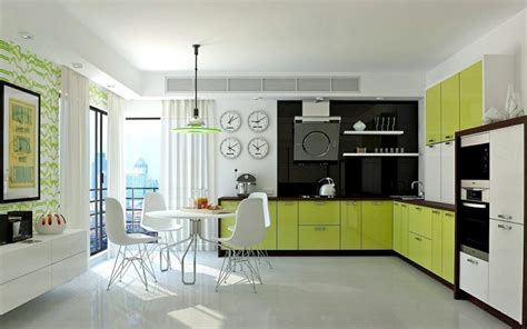 green kitchen cabinets calming room nuances traba homes green kitchen cabinets calming room nuances traba homes