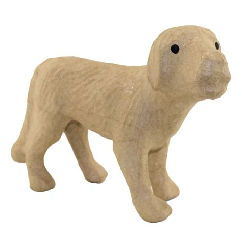 Papier Mache Animals For Decoupage - decopatch sa111 decoupage papier mache animal small