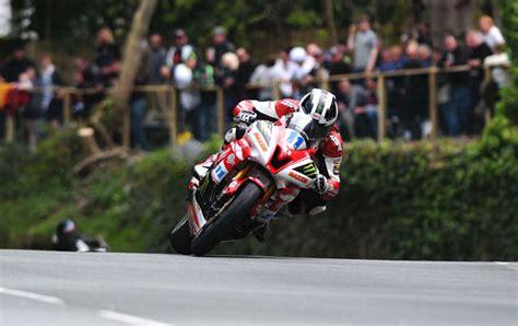 Schnellstes Motorradrennen by Wryst Sportuhren Sponsoring Isle Of Man Tt Schnellsten