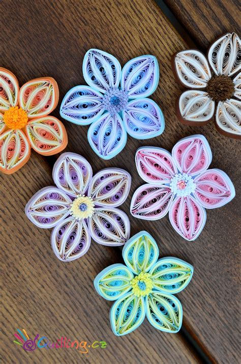 quilling craft tutorial quilling flowers quilling pinterest quilling