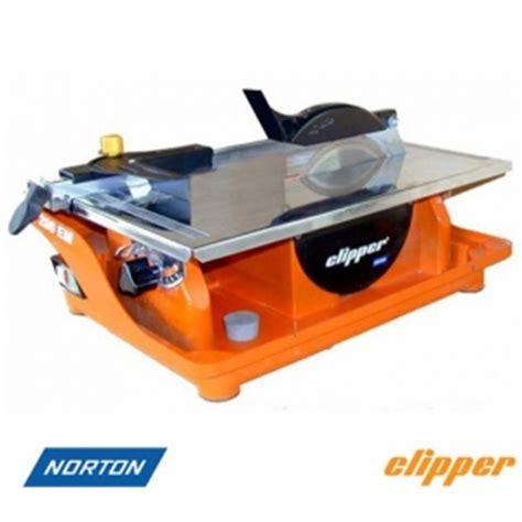 Scie à Métaux électrique 2123 by Pin Scie De Carrelage 195 194 169 Lectrique Norton Clipper 200 Mm