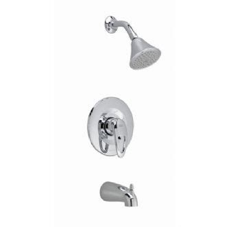 Eljer Shower Faucet by Eljer Pelham Bath Shower Trim Kit Product Detail