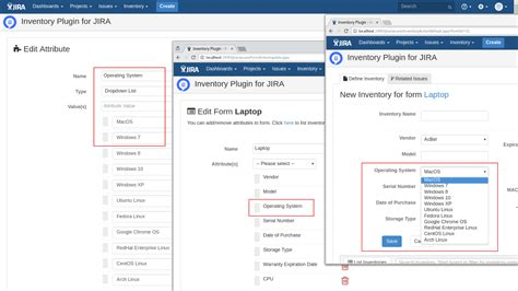 jira service desk data center pricing assets and inventory plugin for jira atlassian marketplace
