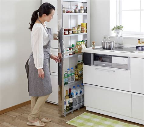 Japanese Kitchen Ideas five space saving ideas for living in a japanese apartment