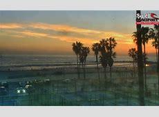 Live Venice Beach Surf Cam | Venice Beach Surf Report 22nd Street Landing