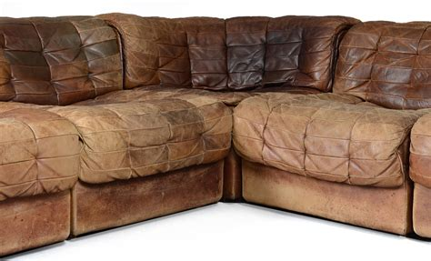 Patch Leather Sofa Patch Work Leather Sofa Functionalities Net