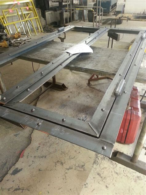 what is steel made from custom made steel doors sunset metal fab inc