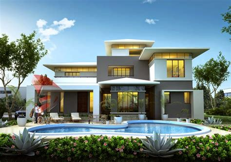 contemporary house style modern home design home exterior design house interior