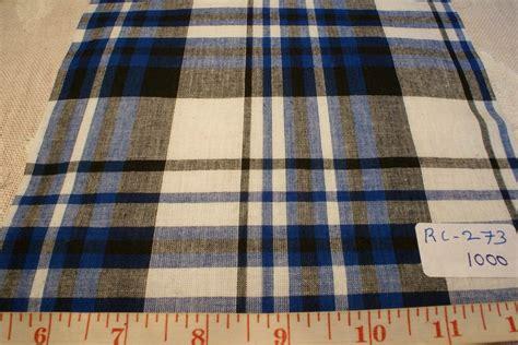 Patchwork Plaid - madras plaid madras fabric preppy plaid or madras