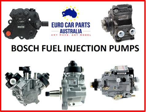 bosch diesel fuel injection pump dodge cummins  euro car parts australia