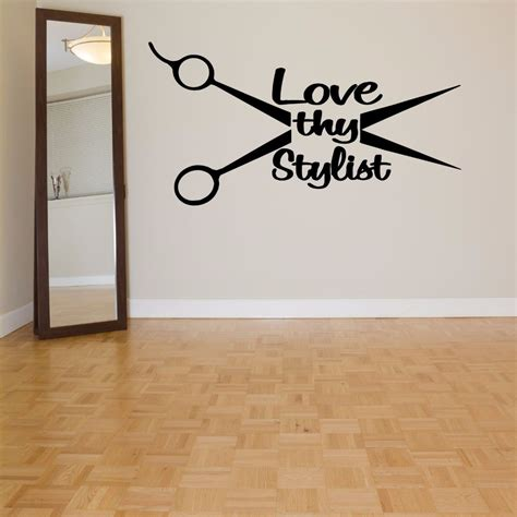 wall decors wall art ideas design salon sticker shop wall art