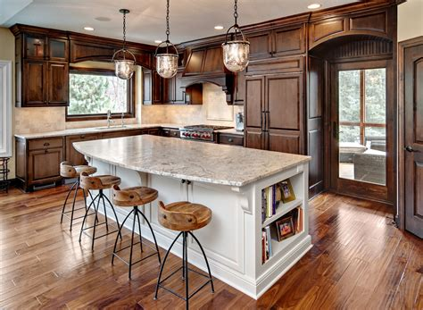 acacia wood flooring reviews kitchen transitional with