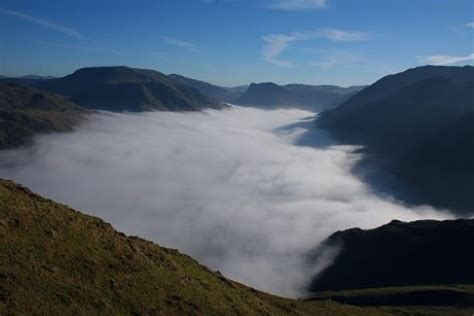 temperature inversion: types & effects on weather | pmf ias