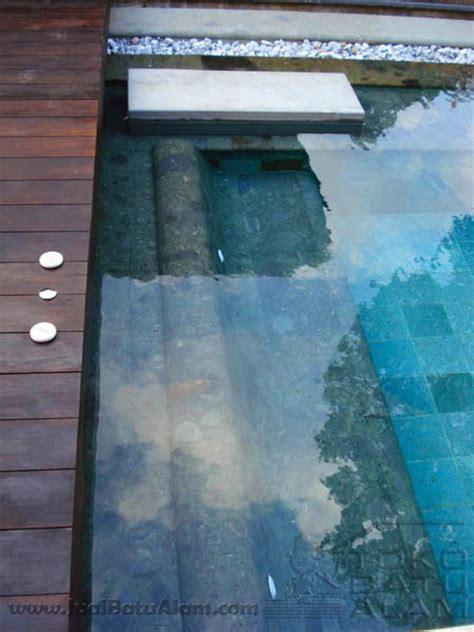 Jual Batu Koral Putih Jogja harga kolam renang plastik malaysia mamakez