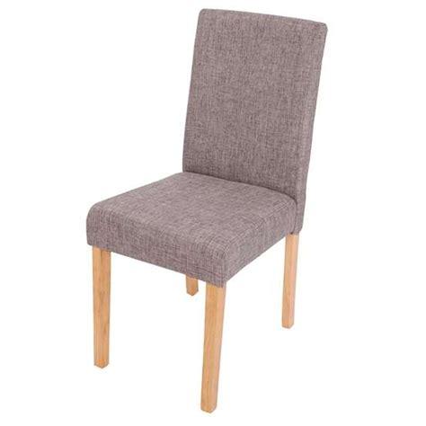 las mejores sillas tapizadas para el comedor homy es - Tapizados Sillas