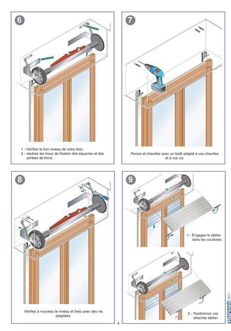 Demonter Un Volet Roulant Electrique 2933 by Poser Des Volets Roulants Monde De L 233 Lectronique Et L